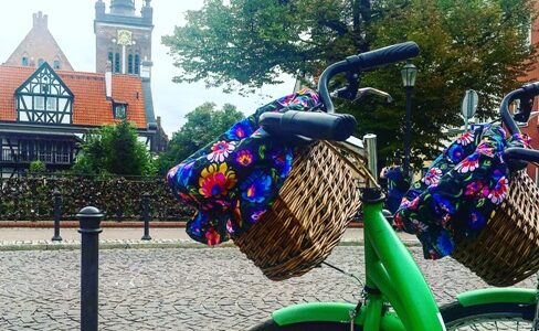 bike tour gdansk