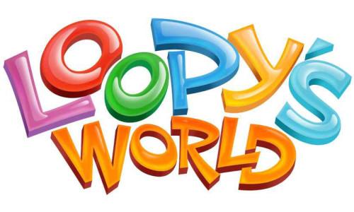 LOOPYS_WORLD_logo_3D1